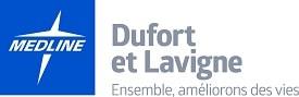 Medline Dufort et Lavigne