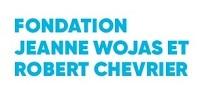 Fondation Jeanne Wojas et Robert Chevrier